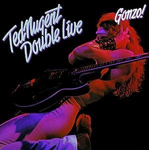 Double Live Gonzo [Vinyl LP]