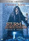 Stephen Kings Sturm des Jahrhunderts [2 DVDs]