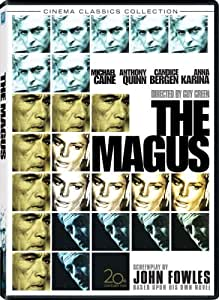 The Magus [1968]  [DVD] [Region 1] [US Import] [NTSC]