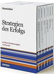 Handelsblatt - Strategien des Erfolgs: Band 1 bis 6
