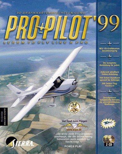 Vivendi Universal Interactive Pro Pilot '99