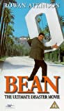 Mr. Bean - The Ultimate Disaster Movie [VHS] [UK Import]
