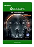 Tom Clancy's The Division: Untergrund [Spielerweiterung] [Xbox One - Download Code]