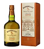 Redbreast Lustau Edition Single Pot Still Sherry Finish Irish Whiskey - 700 ml