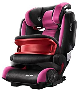 recaro monza nova is pink baby. Black Bedroom Furniture Sets. Home Design Ideas