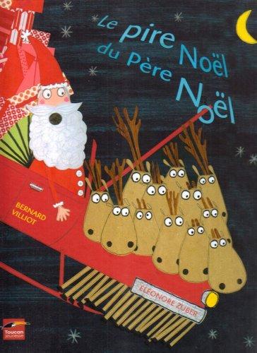 Le pire Noël du Père Noël
