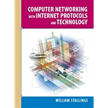 Computer Networking with Internet Protocols and Technology: International Edition