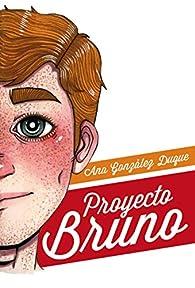 Proyecto Bruno par  Ana González Duque