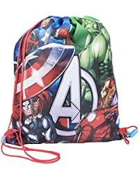 Lora Dora Kids Caracter Drawstring Bag