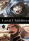 Lost Children, tome 3 par Sumiyama