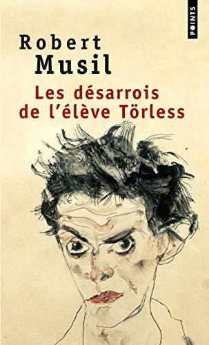 Les desarrois de l'eleve Torless (Points) por Robert Musil