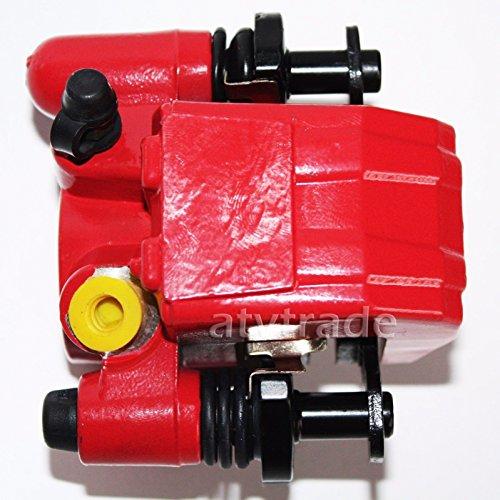 Shineray Break Pads Rear Dinli 450 DL-904 Masai 460 Break Pads ATV Quad
