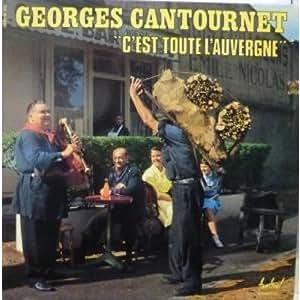 C'est Toute L'auvergne LP (Vinyl Album) French Festival