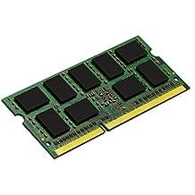 Kingston KCP421SS8/4 - Memoria RAM para portátil de 4 GB (2133 MHz SODIMM, DDR4, 1.2V, CL15, 260-pin)