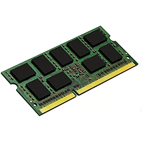 Kingston KCP421SD8/8 - Memoria RAM para portátil de 8 GB (2133 MHz SODIMM, DDR4, 1.2V, CL15,