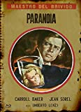 Paranoia - Mediabook/Limited Edition - Blu-ray