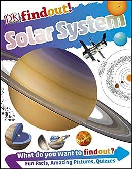 Solar System (DKfindout!) by [Cruddas, Sarah]