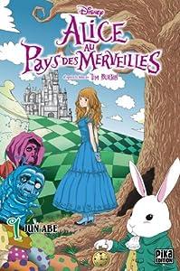 Alice au Pays des Merveilles Edition simple Tome 1