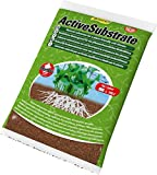 Substrati per acquario