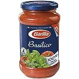 Barilla pasta Sauce Basilico, 400g