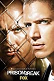 Prison Break Movie Poster 24in x36in