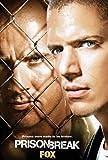 Prison Break Movie Poster 24in x36in