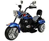 #5: Baybee Premium Battery Operated Cruiser Bike with Headlight-Backlight-MP3 Player Connectivity