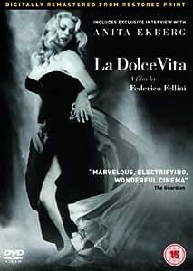 La Dolce Vita [DVD]