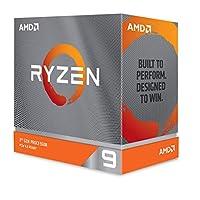 AMD Ryzen 9 3950X 16-Core 3.5 GHz Socket AM4 105W Desktop Processor