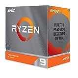 AMD Ryzen 9 3950x Retail - (AM4/16 Core/4,70 GHz/70 Mo/105 W) - 100-100000051WOF