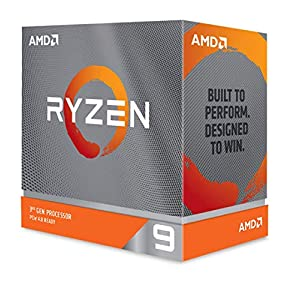 Comprar AMD Ryzen 9 3950x Retail, AM4, 16 Núcleos, 4.70GHz