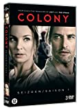 Colony - Saison 1 (Coffret 3 DVD)