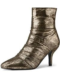 Stiefel Gold Auf Suchergebnis Damen FürRote 08OvNnmw