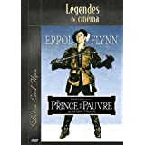The Prince and the Pauper - Errol Flynn (1937) Official Warner Bros. Region 2 Release