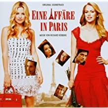 Eine Affaere in Paris