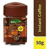 Bru Gold Instant Coffee, 50g