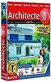 Architecte 3D - édition silver advanced 2007...