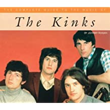 The Complete Guide to the Music of the Kinks