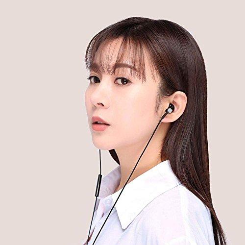 Xiaomi Original BRE01JY Dual-Treiber In-Ohr Kopfhörer - Schwarz - 7