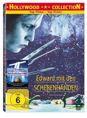 Edward mit den Scherenhänden [Special Edition]