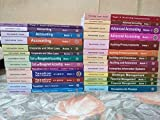 ICAI Intermediate All Books (Group1+Group2)
