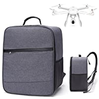 Morwind Xiaomi Mi Drone Case Outdoor Shockproof Backpack Shoulder Bag Soft Carry Bag For XIAOMI Mi Drone from Morwind