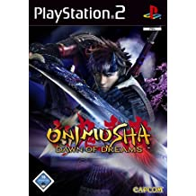 Onimusha - Dawn of Dreams