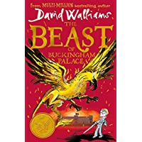 The Beast of Buckingham Palace: The epic new children