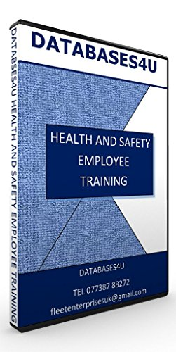 health-and-safety-database-software