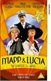 Mapp & Lucia [VHS] [UK Import]