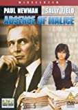 Absence Of Malice [DVD] [1981] [2001]