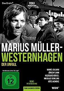 Marius Müller-Westernhagen - Der Unfall (Pidax-Film Klassiker)