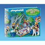 """PLAYMOBIL® 4211 - MärchenSet """"Schneewittchen"""""""