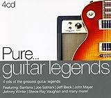 Pure. Guitar Legends